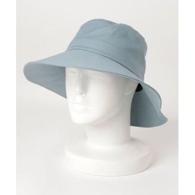 SHIPS for women / 帆布バケットハット WOMEN 帽子 > ハット