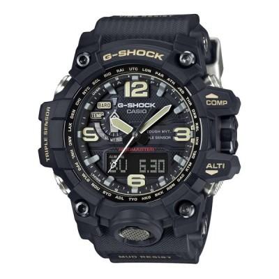 ジーショック G-SHOCK 腕時計 G・15S MUD MASTERアナデジMウォッチ GWG-1000-1AJFギフトラッピング無料