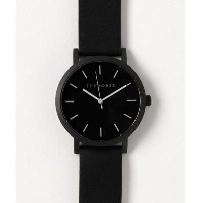腕時計 【THE HORSE】THE ORIGINAL