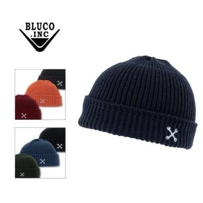 BLUCO WORK GARMENT/ブルコ WATCH CAP/ワッチキャップ・7color