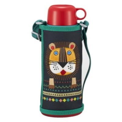 タイガー ステンレスボトル 0.8L ライオン TIGER SAHARA colobockle(コロボックル) MBR-C08GKL 【返品種別A】