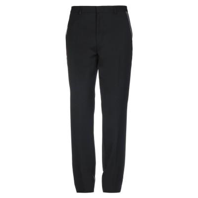 ジバンシィ GIVENCHY パンツ ブラック 46 ポリエステル 55% / ウール 45% パンツ