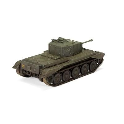 エアフィックス 1/76 クロムウェル巡航戦車 X2338 プラモデル