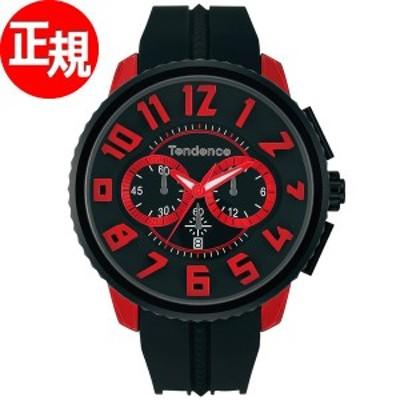 テンデンス Tendence 腕時計 メンズ/レディース アルテックガリバー Altec Gulliver クロノグラフ TY146002