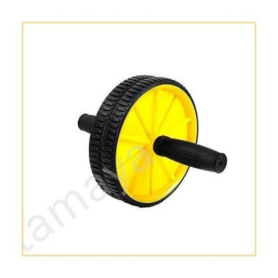 Core & Abdominal Trainers Abdominal Wheel Abdominal Wheel Huge Fitness Roller Mute AB Weight Loss Fitness Equipment For Home Gym Abdominal T
