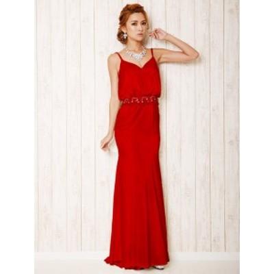 AngelR ドレス エンジェルアール キャバドレス ナイトドレス ロングドレス 全4色 7号 S 5244-AR クラブ スナック キャバクラ パーティー