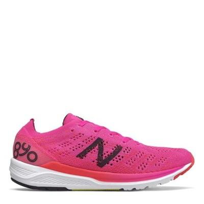 ニューバランス シューズ レディース ランニング 890v7 Running Trainers Ladies