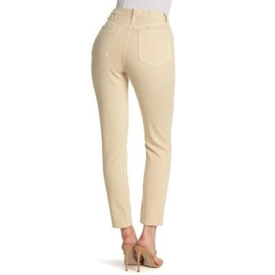 ウィ ウォー ワット レディース デニムパンツ ボトムス The Danielle Straight Leg Jeans CAMP