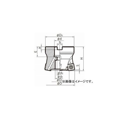 京セラ ミーリング用ホルダ MFH050R-10-4T-M(6546633) JAN:4960664707621