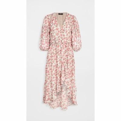 OPT レディース ワンピース ワンピース・ドレス abella dress Floral