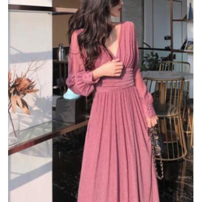 パーティードレス セットドレス 二次会 結婚式 ワンピース 綺麗め 上品 ロングスカート Aライン 20代 30代
