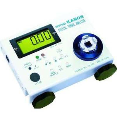 【送料無料】カノン 電動ドライバー用アナライザー KDTA-CN100D(品番:KDTA-CN100D)『2503026』