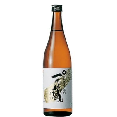 ギフト プレゼント お中元 特別純米酒 1回のご注文で12本まで 一ノ蔵 特別純米酒 辛口 720ml(株)一ノ蔵