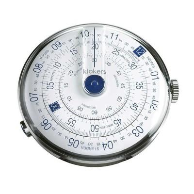 クロッカーズ klokers クロッカーズ ブルー KLOK-01-D4 blue ユニセックス メンズ レディース 腕時計 時計 [ 送料無料 ]