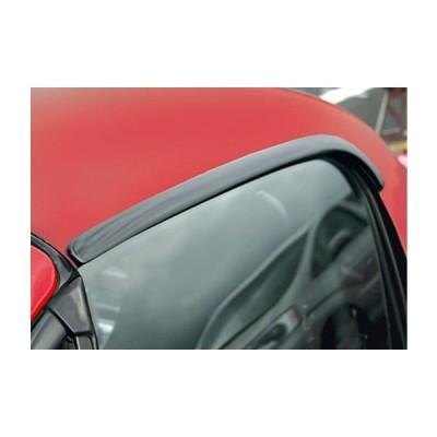 「ガレージベリー Vary」ロードスター(NA6CE/NA8C)用ハードトップ専用雨どい(塗装可)