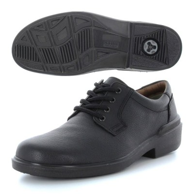 ムーンスター メンズファッション 紳士靴 ワールドマーチ ビジネス WM2054BW ブラック MOONSTAR WM2054BW-BLACK