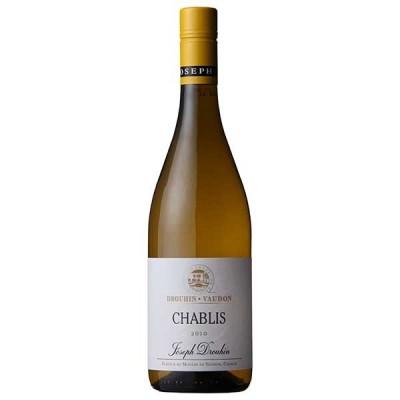 ワイン メゾン ジョゼフ ドルーアン ドルーアン シャブリ 750ml フランス 白ワイン 6908 三国