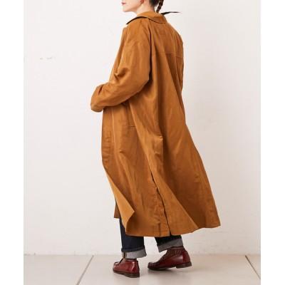 《カタログ掲載商品》馬刺繍コート