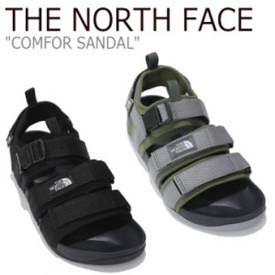 ノースフェイス サンダル THE NORTH FACE メンズ レディース COMFOR SANDAL コンフォートサンダル スポーツサンダル NS98K13J/K シューズ