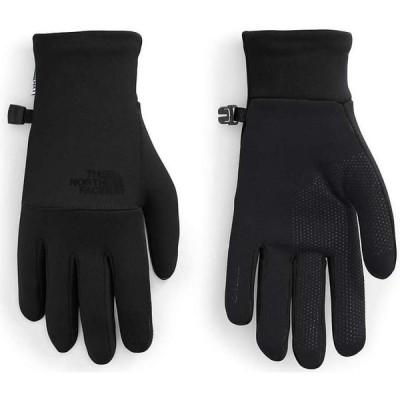 ザ ノースフェイス The North Face レディース 手袋・グローブ Etip Recycled Glove TNF Black