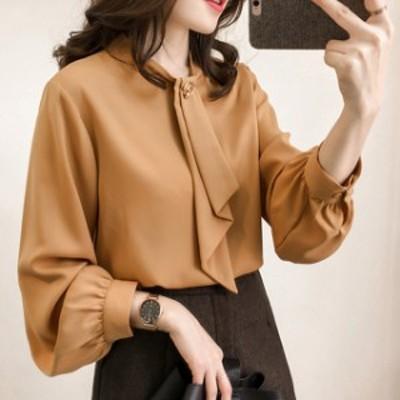 秋服 レディース くすみカラー トップス 大きいサイズのレディース服 30代 40代 50代のファッションレディース 大人コーデ