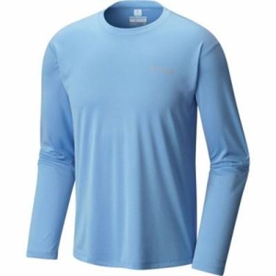 コロンビア その他トップス PFG Zero Rules Long - Sleeve Shirts White Cap