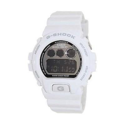 腕時計 カシオ Casio メンズ G-Shock DW6900NB-7 ブラック レジン クォーツ 腕時計