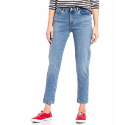 リーバイス レディース デニムパンツ ボトムス Levi'sR Classic Crop Jeans Hawaii Sun