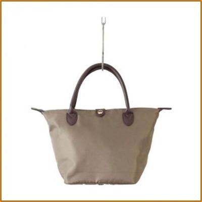 (送料無料)タフタセパレートトート KH 621-4666 ▼内装生地までかわいいトートバッグです