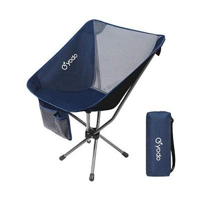 LFS アウトドアチェア キャンプ椅子 折りたたみ コンパクト 軽量 イス 収納バッグ付き ハイキング お釣り 登山 耐荷重150kg