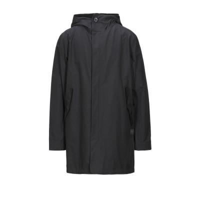 ハーシェル サプライ HERSCHEL SUPPLY CO. ライトコート ブラック S コットン 60% / ポリエステル 40% ライトコート