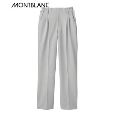 MONTBLANC パンツ(男性用) ナースウェア・白衣・介護ウェア