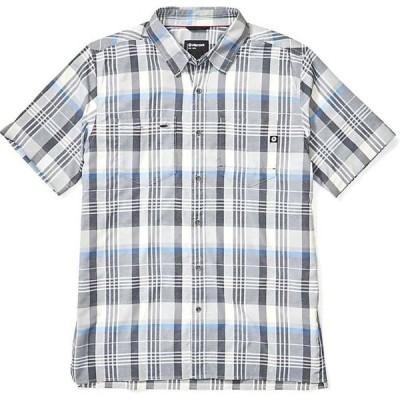 マーモット Marmot メンズ トップス Innesdale Shirt Sleet
