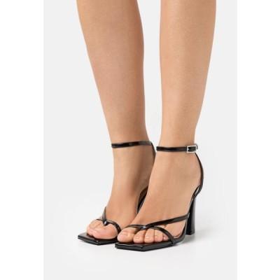 ビーノ レディース 靴 シューズ CARTER - Sandals - black