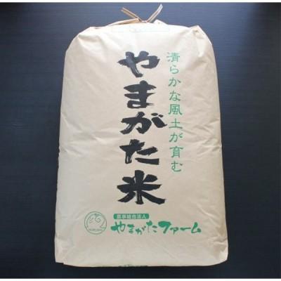 2020年山形県産【雪若丸】玄米 30kg 一等米