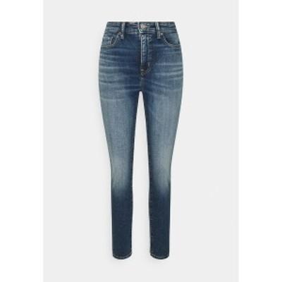 ラルフローレン レディース デニムパンツ ボトムス PANT - Jeans Skinny Fit - legacy wash legacy wash