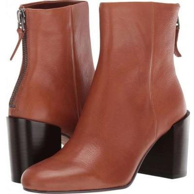 ドルチェヴィータ Dolce Vita レディース ブーツ シューズ・靴 Cyan Cognac Leather