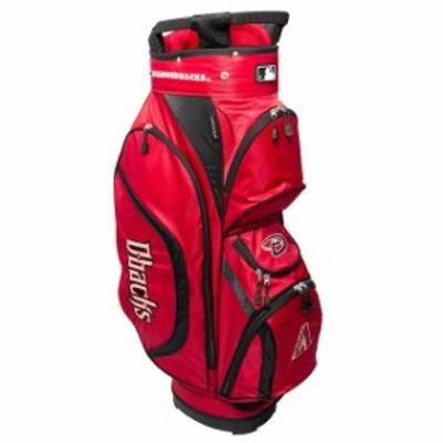 Team Golf チーム ゴルフ スポーツ用品  Arizona Diamondbacks Clubhouse Golf Cart Bag
