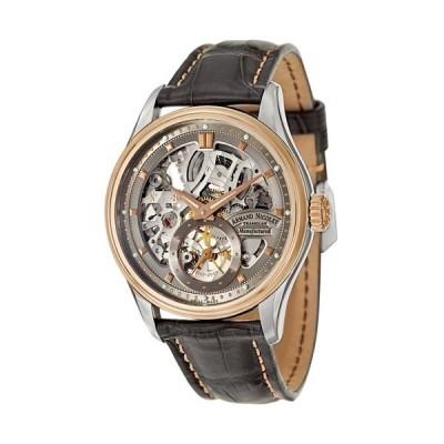 アルマンニコレ Armand Nicolet LS8 メンズ Manual 腕時計 8620S-GL-P713GR2