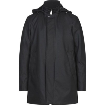 パルト PALTO メンズ ジャケット アウター jacket Black
