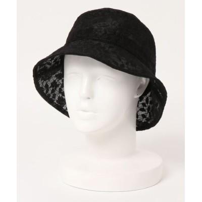 ROSE BUD / (CASSELINI)バケットハット WOMEN 帽子 > ハット