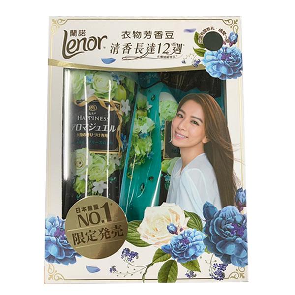 Lenor蘭諾芳香豆(草木)520ML+455ML