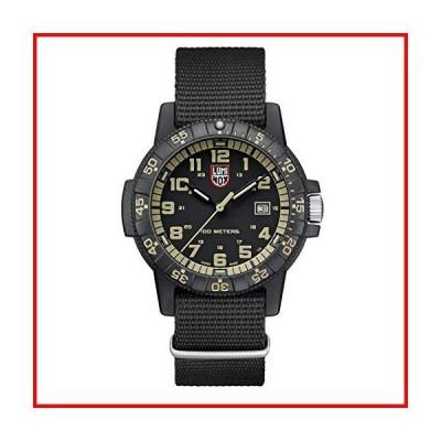 ルミノックス LUMINOX 腕時計 LEATHERBACK SEA TURTLE GIANT 0320SERIES 0333 [並行輸入品]