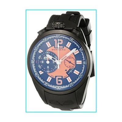 Bomberg 1968 Watch NS44CHPBA.0086.2【並行輸入品】