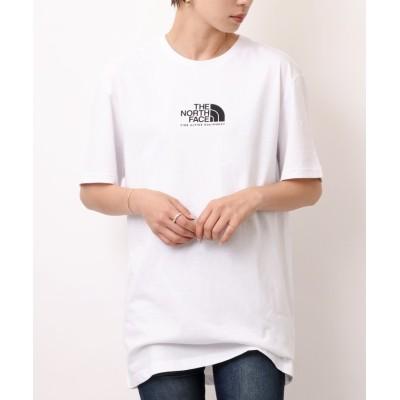 【ルヴニール】 THE NORTH FACE(ザ・ノース・フェイス) SS FINE ALP TEE 3 Tシャツ ユニセックス ホワイト M revenil