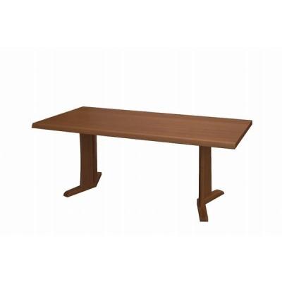 ダイニングテーブル テーブル おしゃれ 北欧 木製 幅150cm パソコンデスク 在宅勤務 リビング ダイニングテーブル ハーグ 150テーブル AT (配送員設置)