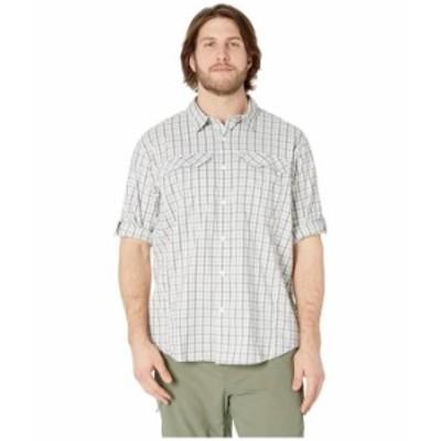 コロンビア メンズ シャツ トップス Big and Tall Silver Ridge Lite Plaid Long Sleeve Shirt Cypress Gingham