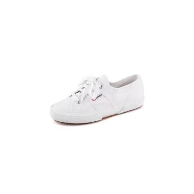 スペルガ Superga レディース スニーカー シューズ・靴 2750 Cotu Classic Sneakers White