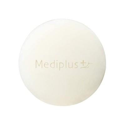 Mediplus+ メディプラス オイルクリームソープ [ 洗顔用 固形石鹸 ]