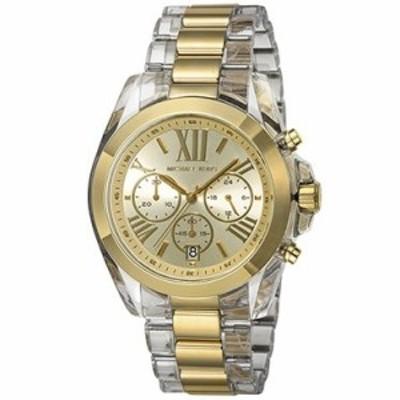 (マイケルコース) MICHAEL KORS 腕時計 #MK6319 並行輸入品